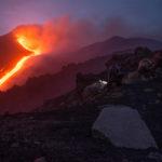 Lava Etna Tour
