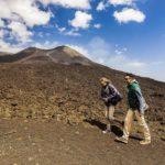 Escursione Trekking sull'Etna