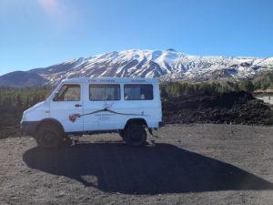 Excursion Etna +39 3207818434