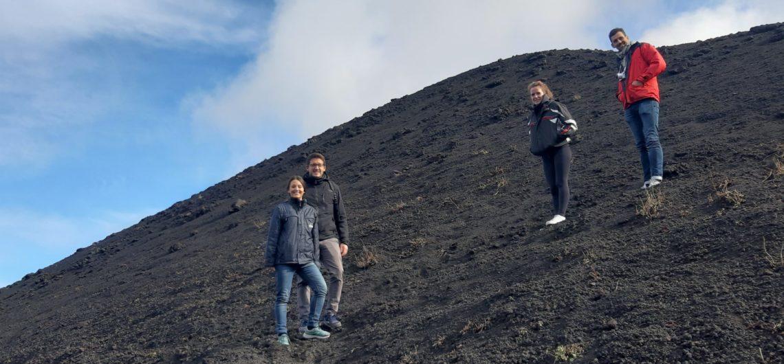 Escursioni Etna con Bambini +39 3207818434