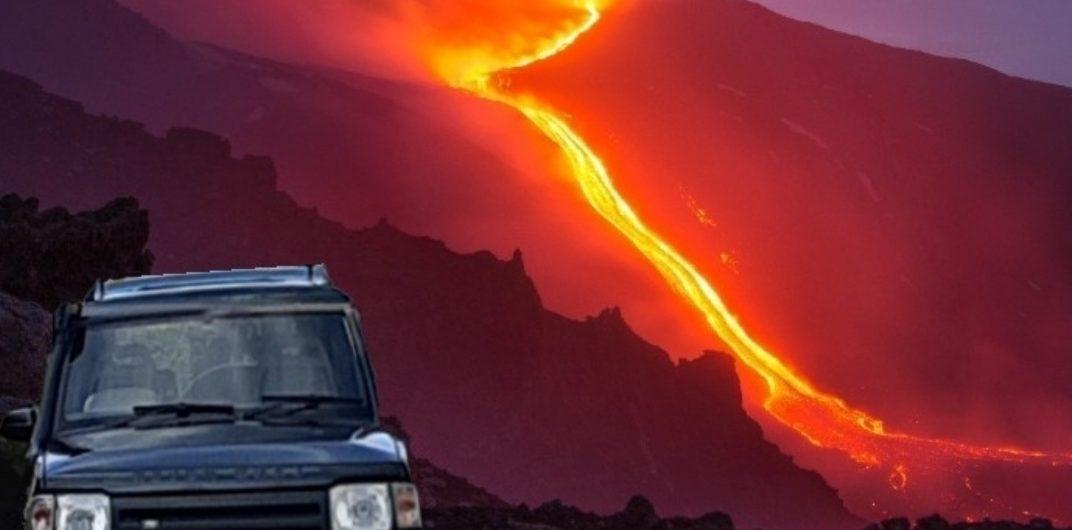 Escursione Etna +39 3207818434