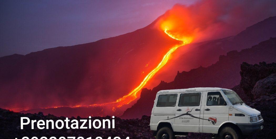 Escursioni Etna Info +39 3207818434