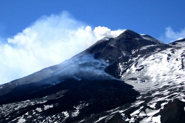 Escursione Etna in fuoristrada