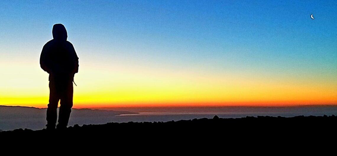 Alba Etna
